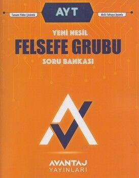 Avantaj YayınlarıAYT Felsefe Grubu Soru Bankası