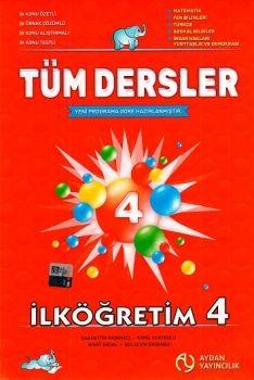 Aydan Yayınları 4. Sınıf Tüm Dersler