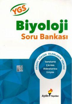 Aydın Yayınları YGS Biyoloji Soru Bankası