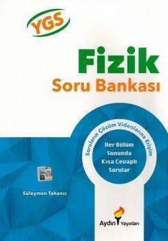 Aydın Yayınları YGS Fizik Soru Bankası