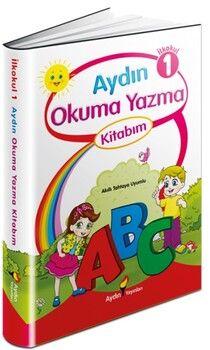 Aydın Yayınları 1. Sınıf Okuma Yazma Kitabım