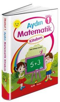 Aydın Yayınları 1. Sınıf Matematik Kitabım