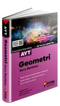 Aydın Yayınları AYT Geometri Soru Bankası
