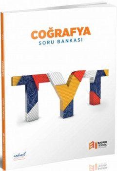Başarı Teknik Yayınları TYT Coğrafya Soru Bankası