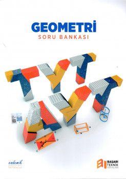 Başarı Teknik Yayınları TYT AYT Geometri Soru Bankası