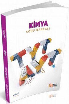 Başarı Teknik Yayınları TYT AYT Kimya Soru Bankası