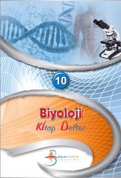 Başarı Teknik Yayınları 10. Sınıf Biyoloji Kitap Defter