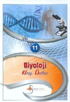Başarı Teknik Yayınları 11. Sınıf Biyoloji Kitap Defter