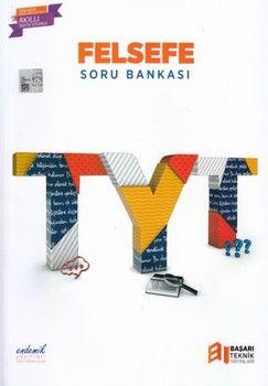 Başarı Teknik Yayınları TYT Felsefe Soru Bankası