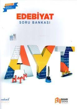 Başarı Teknik Yayınları AYT Edebiyat Soru Bankası