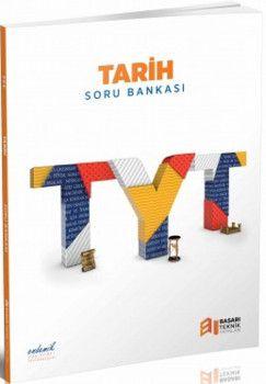 Başarı Teknik Yayınları TYT Tarih Soru Bankası