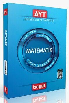 Başat Yayınları AYT Matematik Soru Bankası