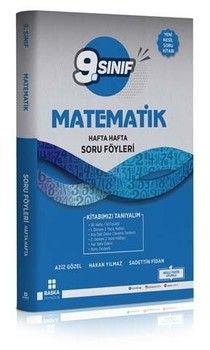Başka Yayıncılık 9. Sınıf Matematik Konu Özetli Soru Föyleri