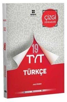 Başka Yayıncılık TYT Türkçe 19 Çizgi Denemesi