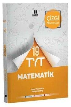 Başka Yayıncılık TYT Matematik 19 Çizgi Denemesi