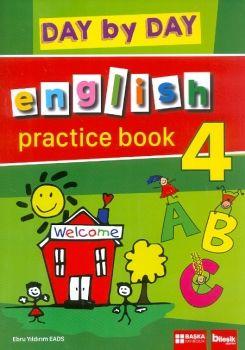 Başka Yayıncılık 4. Sınıf İngilizce Pratice Book Day By Day