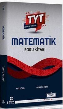 Başka Yayıncılık Tyt Matematik Yeni Nesil Soru Kitabı