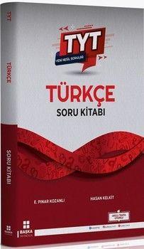 Başka Yayıncılık Tyt Türkçe Yeni Nesil Soru Kitabı