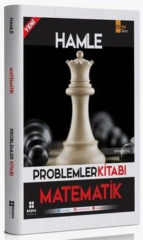 Başka Yayıncılık Problemler Hamle Kitabı