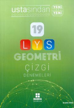 Başka Yayıncılık LYS Geometri 19 Çizgi Denemeleri