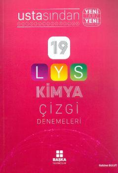 Başka Yayıncılık LYS Kimya 19 Çizgi Denemeleri