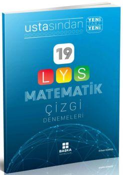 Başka Yayıncılık LYS Matematik 19 Çizgi Denemeleri