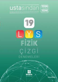 Başka Yayıncılık LYS Fizik 19 Çizgi Denemeleri