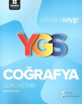 Başka Yayıncılık YGS Coğrafya Soru Bankası