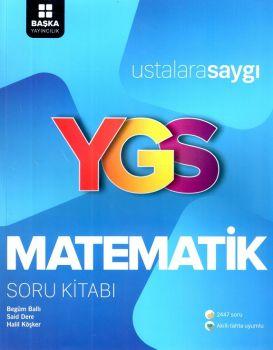Başka Yayıncılık YGS Matematik Soru Kitabı