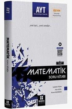 Başka Yayıncılık AYT Matematik Soru Kitabı