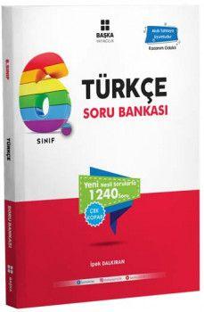 Başka Yayıncılık 6. Sınıf Türkçe Soru Bankası
