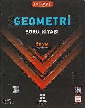 Başka Yayıncılık TYT AYT Geometri Soru Bankası