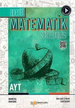 Başvuru Yayınları AYT Matematik Aperitif Soru Bankası