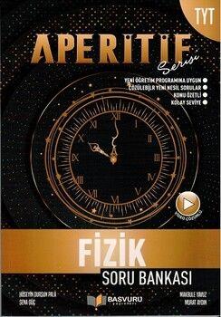 Başvuru Yayınları TYT Fizik Aperitif Soru Bankası
