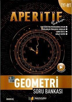 Başvuru YayınlarıTYT AYT Geometri Aperitif Soru Bankası