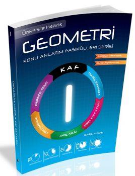 Barış Ayhan Yayınları Geometri KAF 1