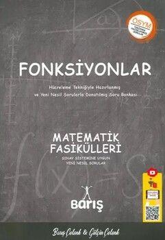 Barış YayınlarıFonksiyonlar Matematik Fasikülleri