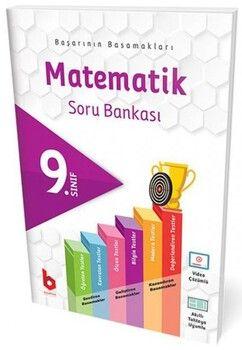 Basamak Yayınları 9. Sınıf Matematik Soru Bankası