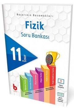 Basamak Yayınları 11. Sınıf Fizik Soru Bankası