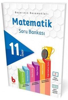 Basamak Yayınları 11. Sınıf Matematik Soru Bankası