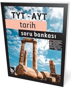 Basamak Yayınları TYT AYT Tarih Soru Bankası