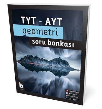 Basamak Yayınları TYT AYT Geometri Soru Bankası