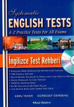 Beşir Yayınları İngilizce Test Rehberi