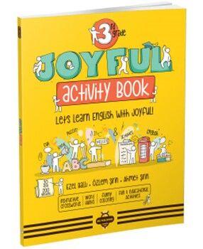 Bee Publishing 3. Sınıf Joyful Activity Book