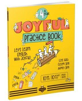 Bee Publishing 4. Sınıf Joyful Practice Book