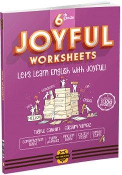 Bee Publishing 6. Sınıf Joyful Worksheets