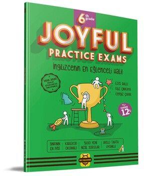 Bee Publishing 6. Sınıf İngilizce Deneme Practice Exams