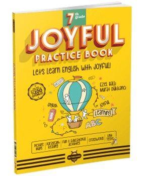 Bee Publishing 7. Sınıf My Joyfull Practice Book