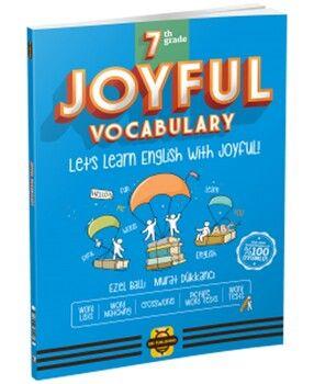 Bee Publishing 7. Sınıf My Joyful Vocabulary