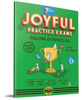 Bee Publishing 7. Sınıf İngilizce Deneme Practice Exams